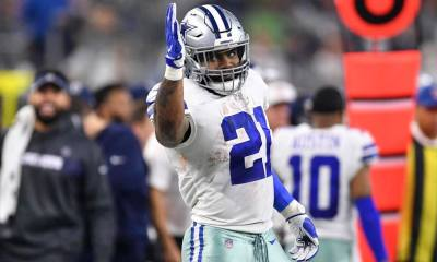 Ezekiel Elliott's Slow Start Shouldn't Worry Anyone
