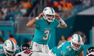 Football Focus: The Tanking Dolphins Dilemma
