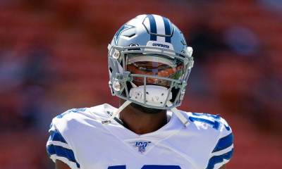 Dallas Cowboys Offense Needs More From WR Randall Cobb