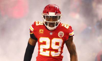 Should Cowboys Revisit Eric Berry After Failing to Land Jamal Adams?