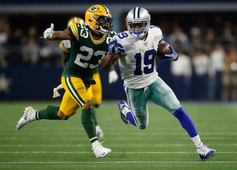 Cowboys vs Packers: Sifting Through the Negative to Find the Positive