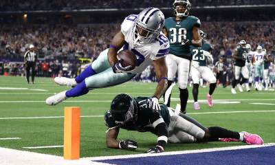 Dallas Cowboys Good, Bad, and Ugly From Week 7 Against the Eagles