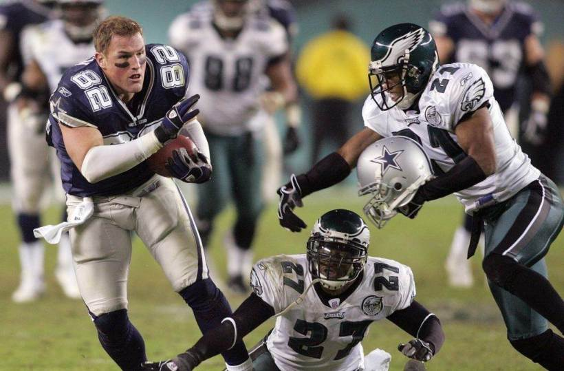 Cowboys Look to Maintain Recent Dominance Over Eagles