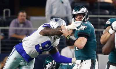 5 Narratives the Cowboys Busted in Blowout Win over Eagles