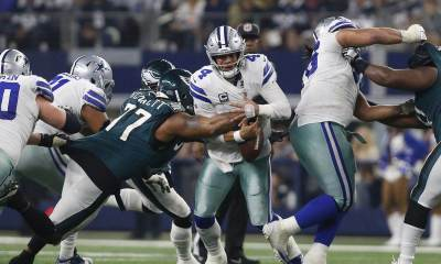 "Cowboys Prove That ""Taking The Step"" Is More Than Lip Service"