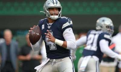 Takeaway Tuesday: Dak Prescott The Least of Cowboys Problems