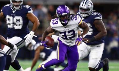 Dallas Cowboys Good, Bad, and Ugly from Week 10 Against Vikings