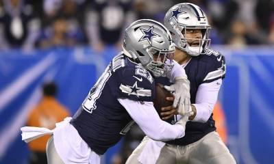 Cowboys Must Start Quicker if they are to Retain the NFC East