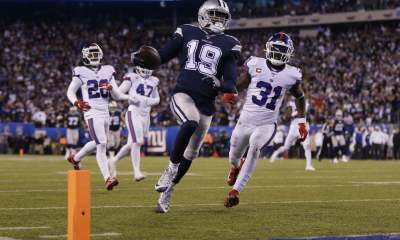 Cowboys Overcome Sloppy Start with Big Plays, Beat Giants 37-18