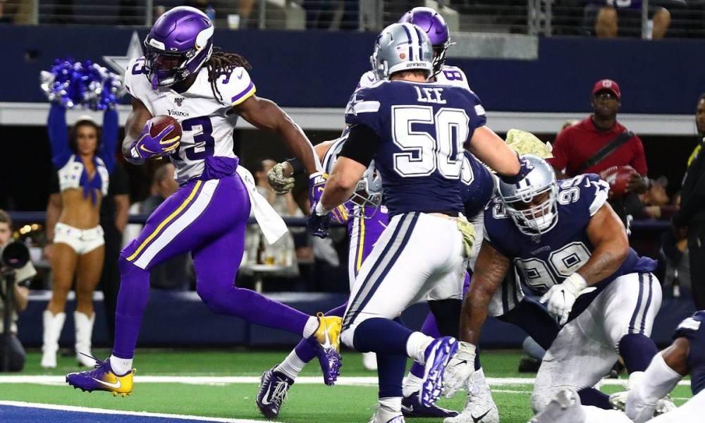 The Brady Report: Cowboys Defense Run Over In Primetime Loss