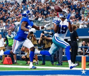 Dallas Cowboys: 5 Players to Watch vs Giants 1