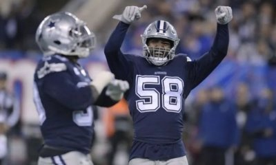 Defensive Inconsistencies Hurting Cowboys Playoff Chances