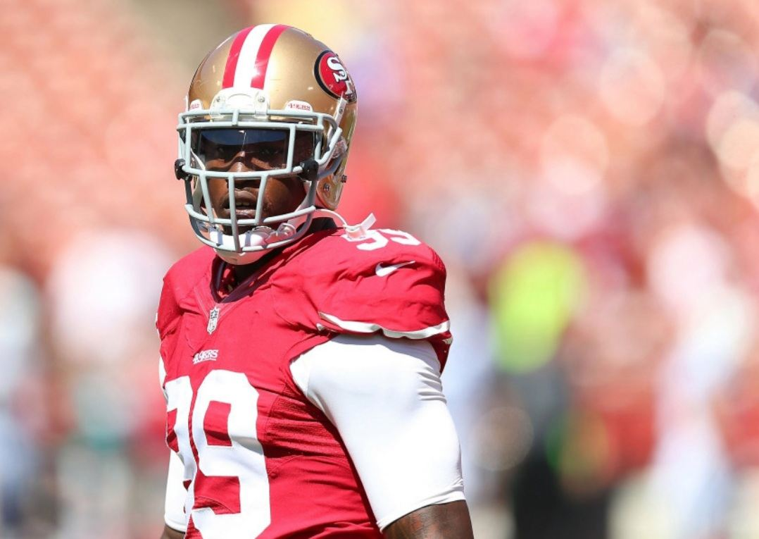 Cowboys De Aldon Smith Still Feels Great Excited For Jim Tomsula
