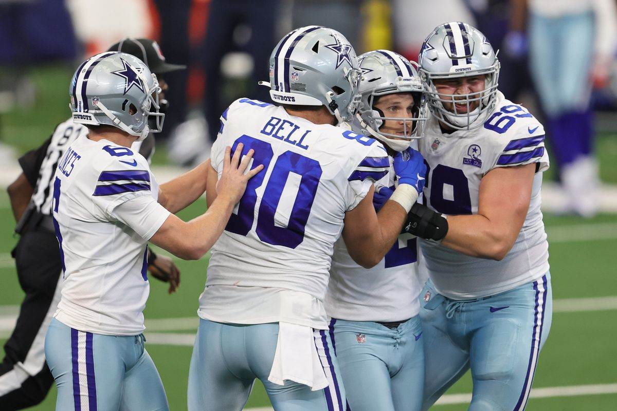 Dallas Cowboys NFL - Cowboys News, Scores, Stats, Rumors ...