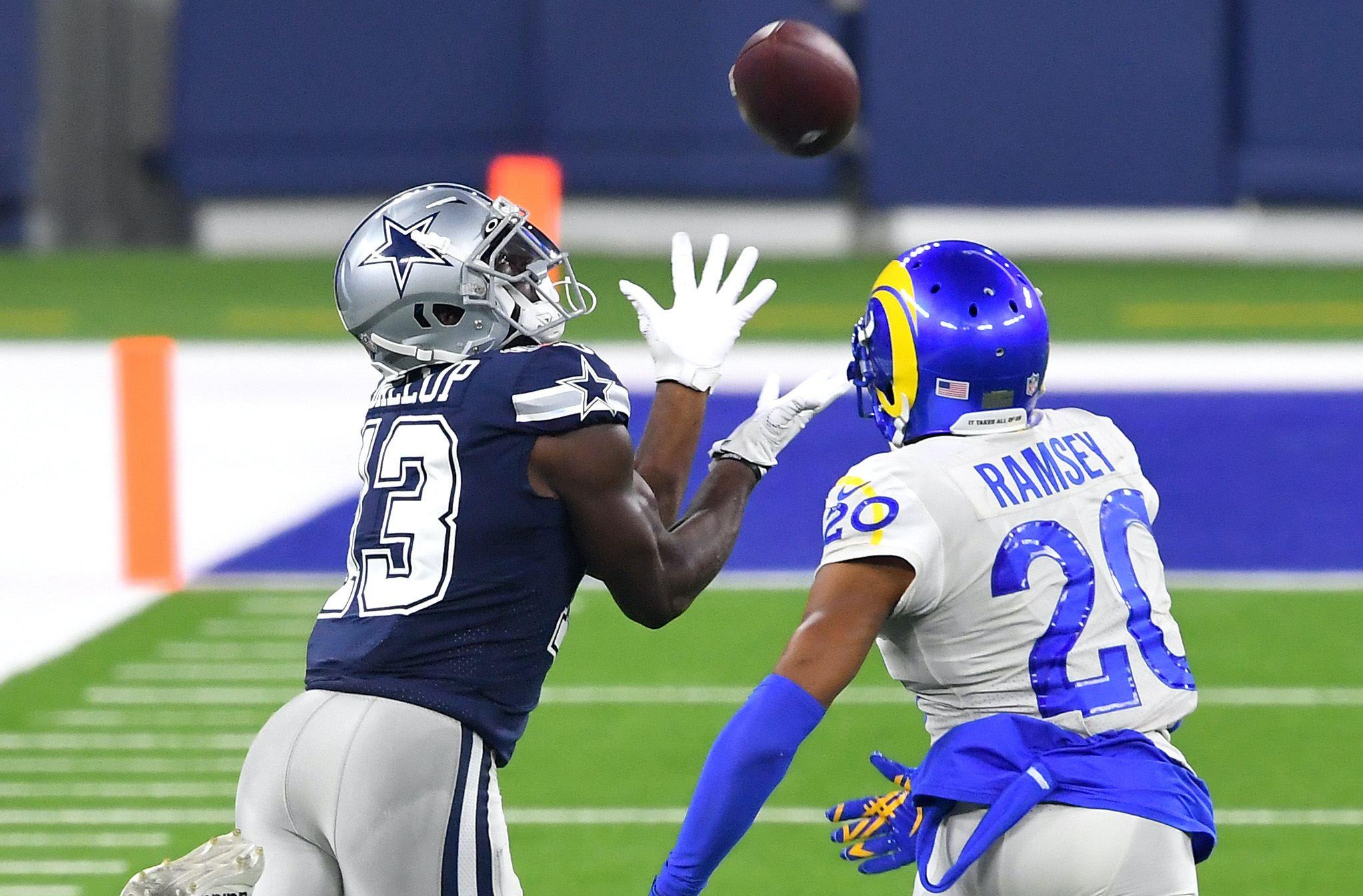 Dallas Cowboys Should Not Entertain a Michael Gallup Trade - Inside The Star