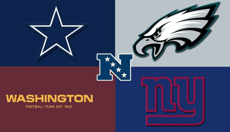 NFC East Projected to Remain Weak in 2021; Can Cowboys Take Advantage? ✭