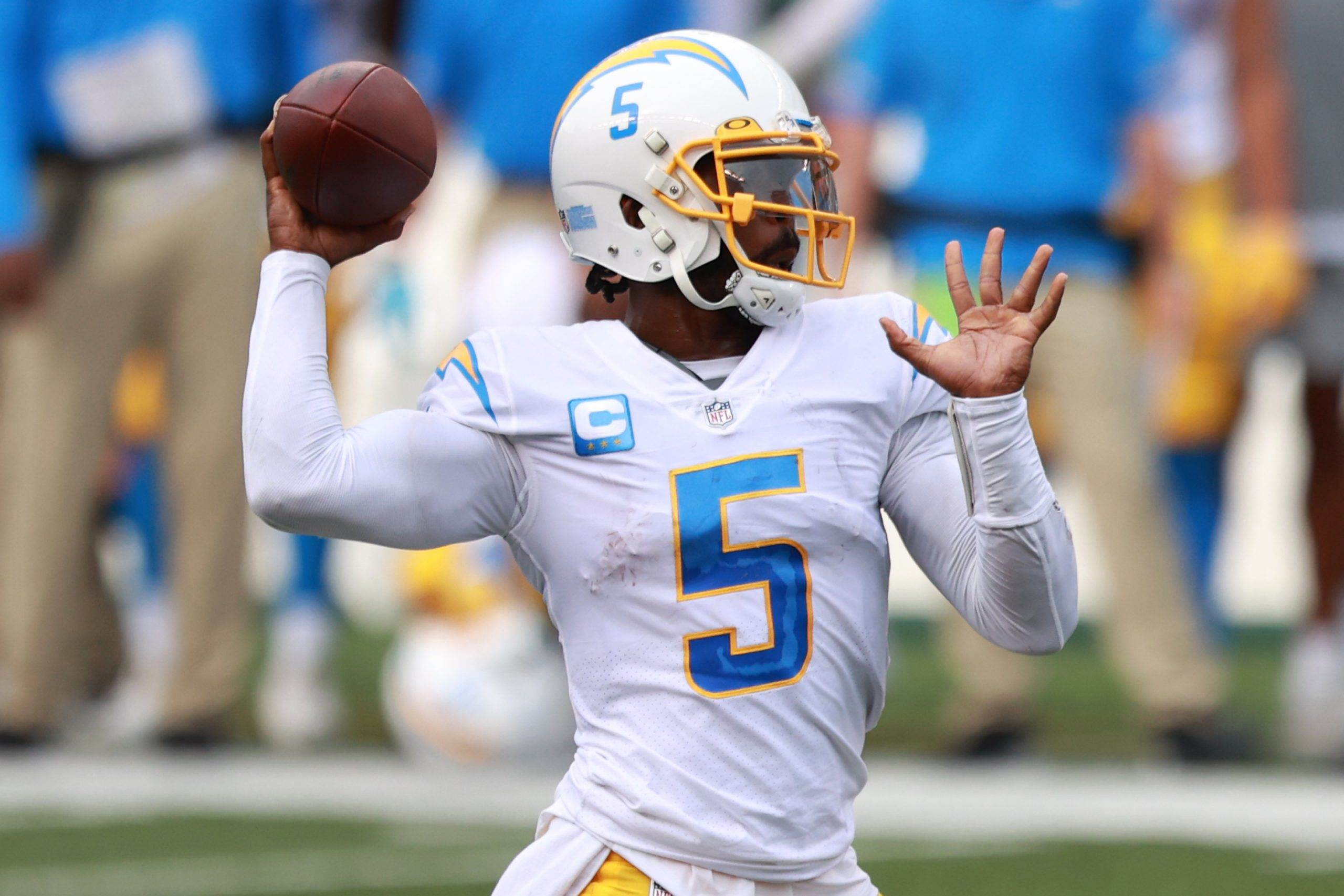 Tyrod Taylor Could be a Great Fit as Cowboys Backup QB - Inside The Star