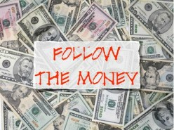 follow money