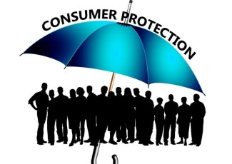logo for consumer protection