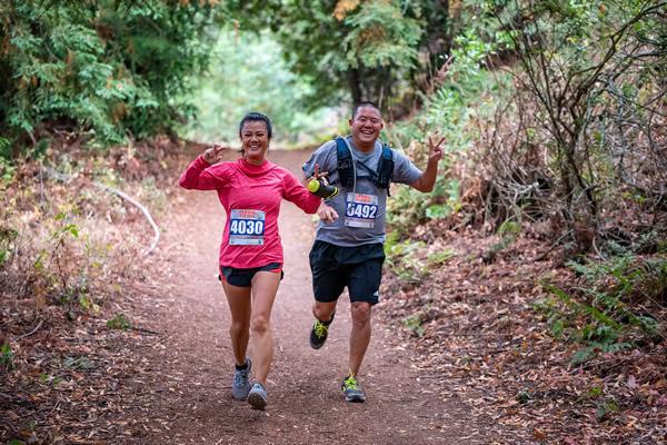 Berkeley Trail Adventure 2021