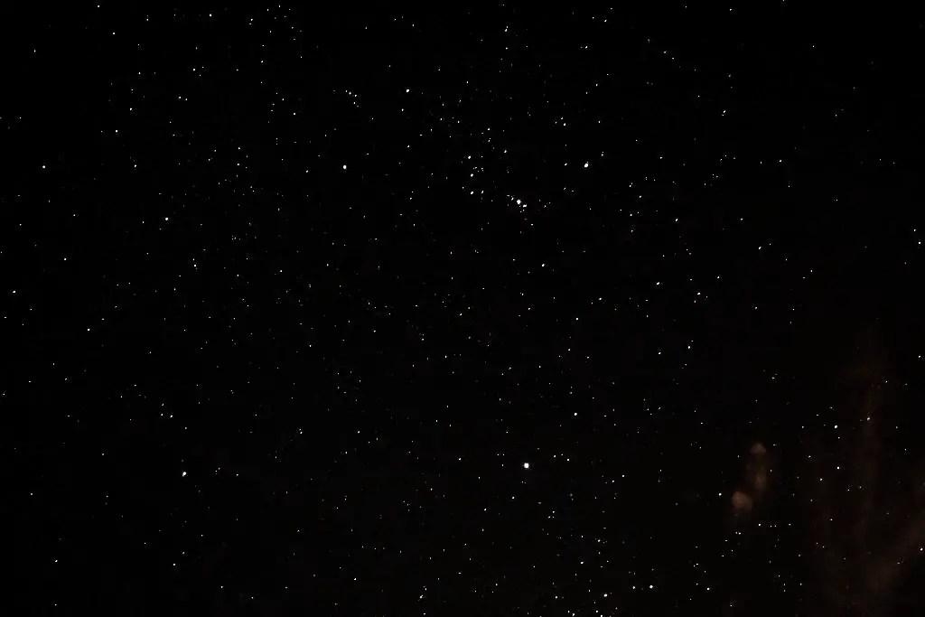 Night Sky Madhavamala