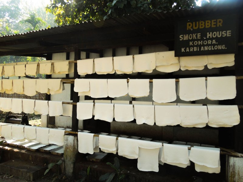 Rubber Manufacturing