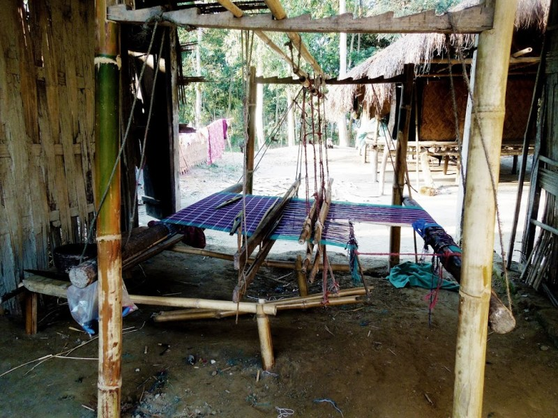 Mishing Tribe Majuli