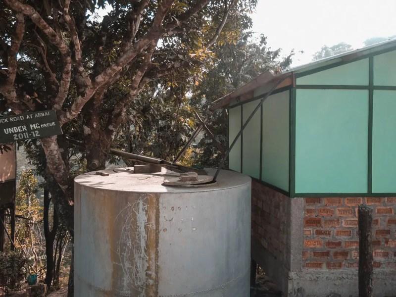 Mizoram India