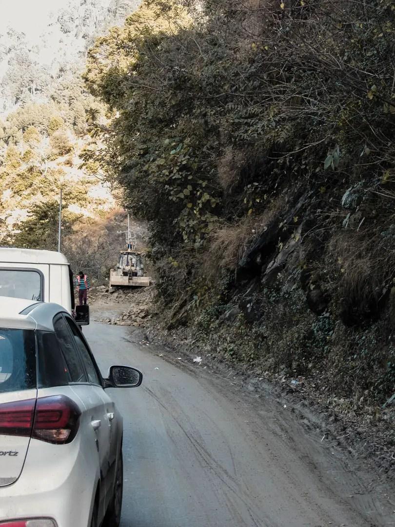 Char Dham Yojna Uttarakhand