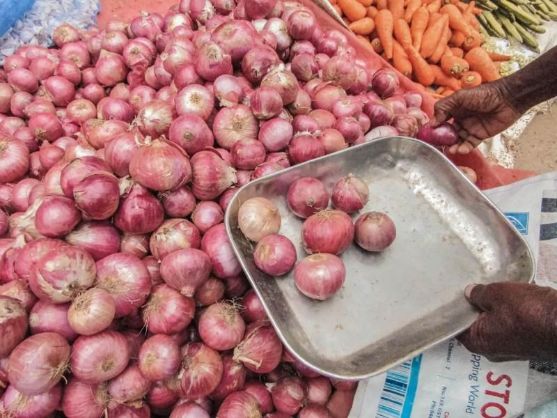 Revisiting Santha – The Village Market