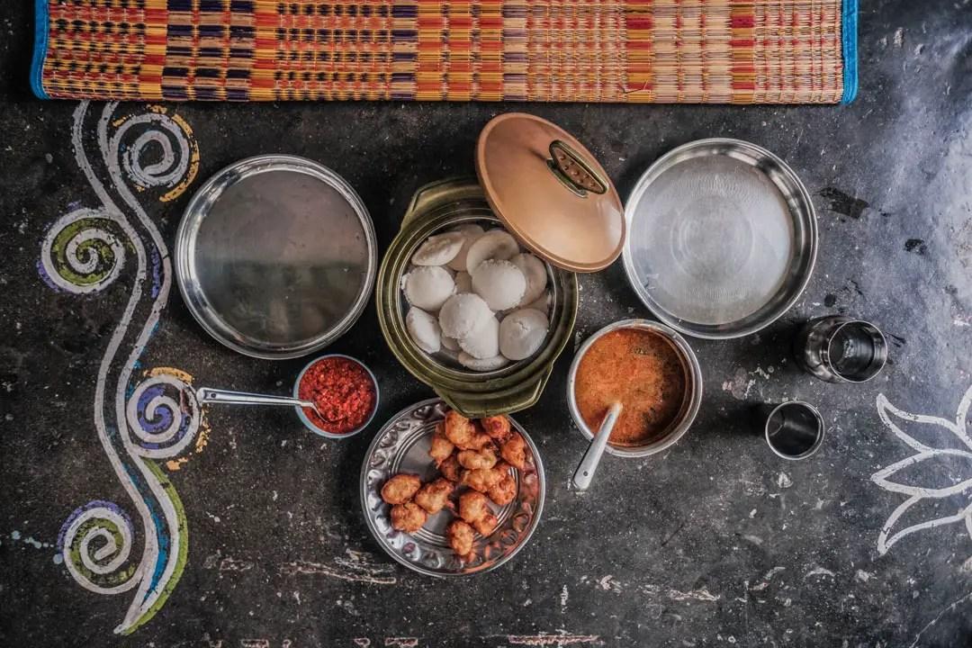Andhra Food Madhavammala