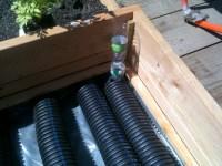Inside Urban Green: D.I.Y. Sub-irrigation