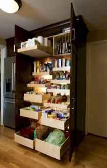 05 Brilliant Kitchen Cabinet Organization and Tips Ideas