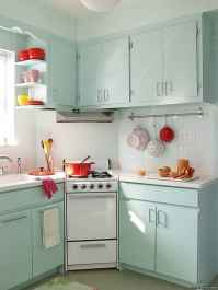 05 Tiny House Kitchen Storage Organization and Tips Ideas