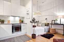 06 Clever Studio Apartment Decorating ideas