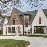 07 Awesome Modern Farmhouse Exterior Design Ideas