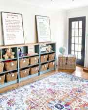07 Clever Kids Bedroom Organization and Tips Ideas