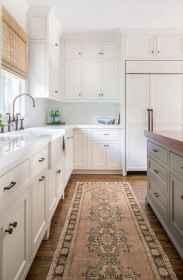 07 White Kitchen Cabinet Design Ideas