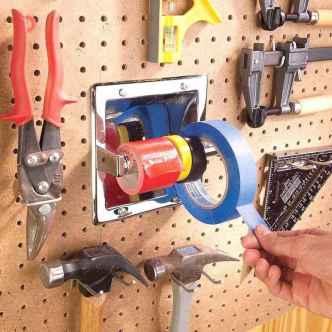 08 Clever Garage Organization Ideas