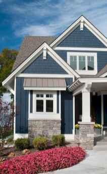 09 Awesome Modern Farmhouse Exterior Design Ideas