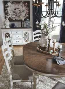10 Beautiful Farmhouse Dining Room Table Design Ideas