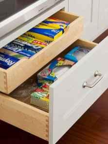11 Brilliant Kitchen Cabinet Organization and Tips Ideas