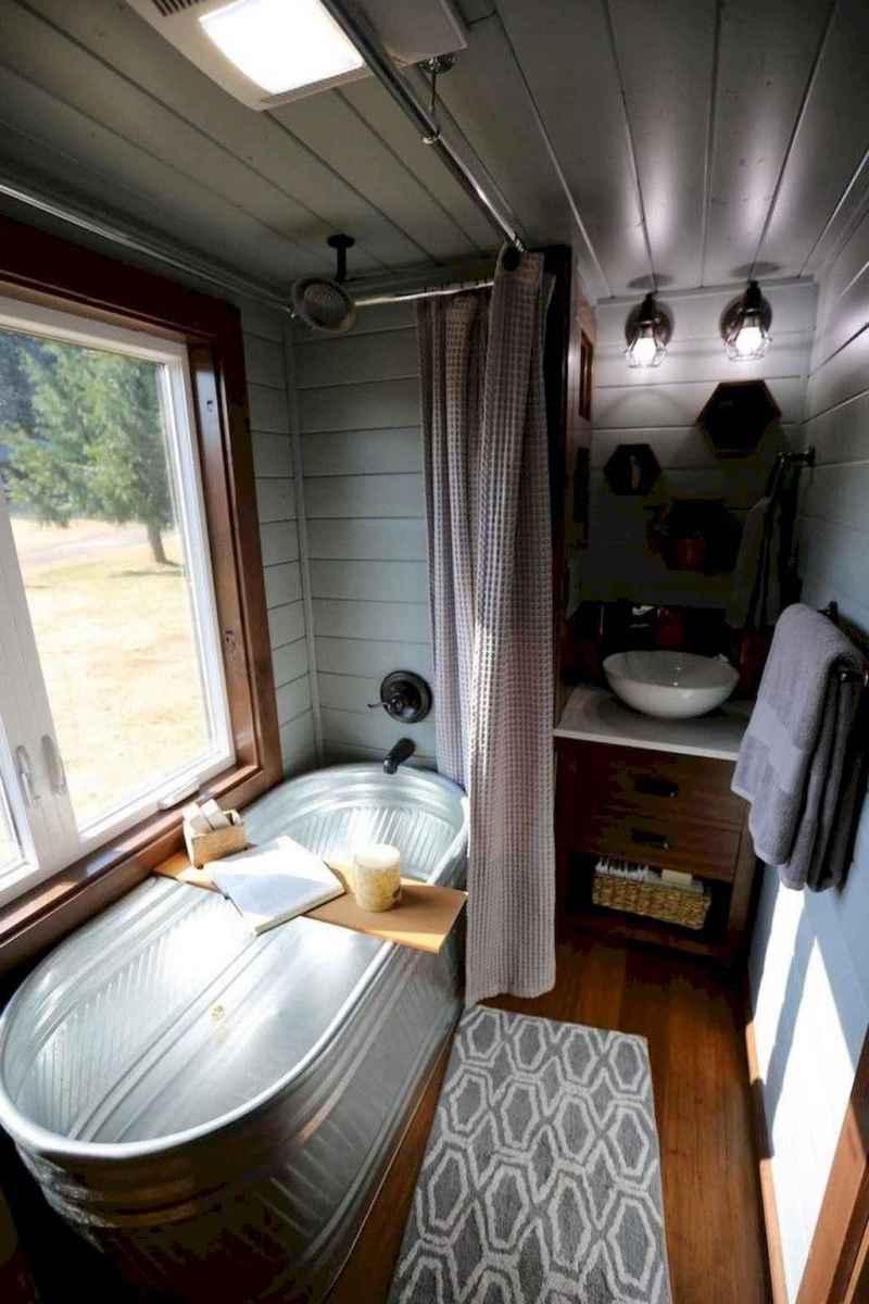 11 Genius Tiny House Bathroom Shower Design Ideas