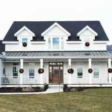 12 Awesome Modern Farmhouse Exterior Design Ideas