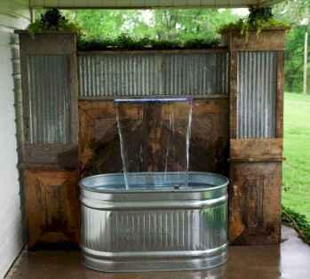 13 DIY Backyard Privacy Fence Design Ideas on A Budget
