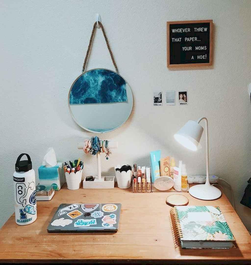 13 Genius Dorm Room Organization Ideas