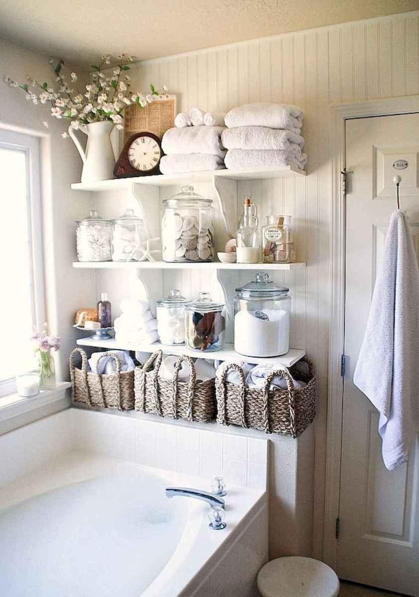 14 Smart Small Bathroom Storage Organization and Tips Ideas