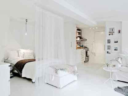 16 Clever Studio Apartment Decorating ideas
