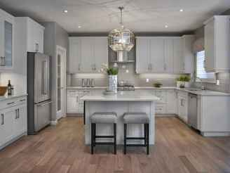 16 White Kitchen Cabinet Design Ideas