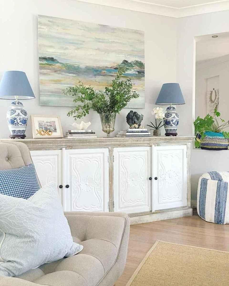 17 Beautiful Coastal Living Room Decor Ideas